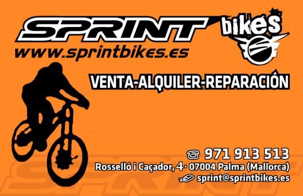 Tienda Sprint Bikes